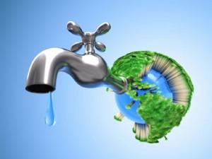 Cúanta agua consumen un descalcificador y una ósmosis