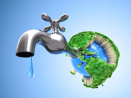 cuanta agua gasta una osmosis y un descalcificador