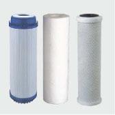 filtros para ósmosis inversa doméstica