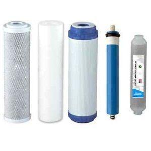 filtro osmosis