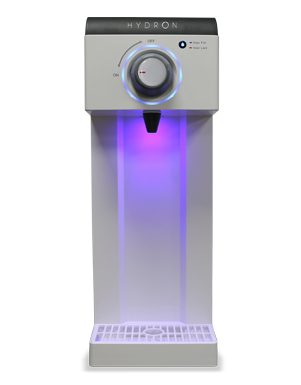 hydron hidrogenador de agua